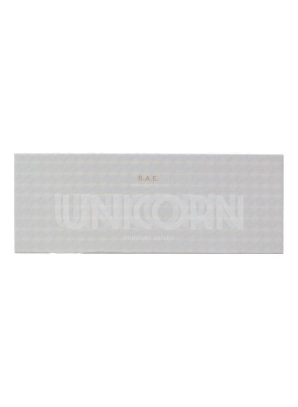 B.A.E. B.A.E. Highlight Palette 02 Unicorn