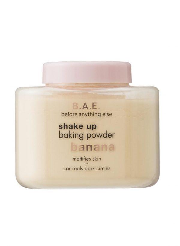 B.A.E. B.A.E. Shake Up Baking Powder Banana
