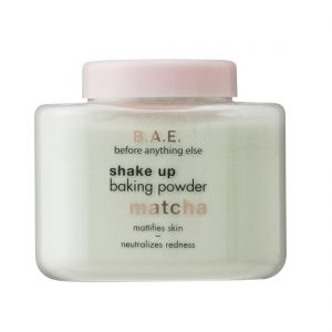 B.A.E. B.A.E. Shake Up Baking Powder Matcha