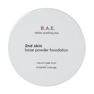 B.A.E. B.A.E. Loose Powder Foundation 01 Fair Feather