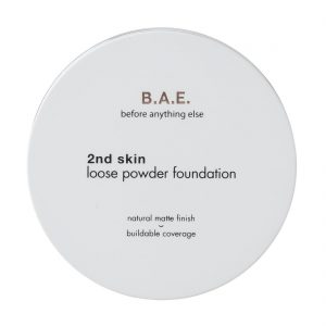B.A.E. B.A.E. Loose Powder Foundation 03 Natural Fuzz