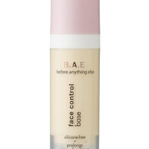 B.A.E. B.A.E. Make-up Primer 02 Banana Secret