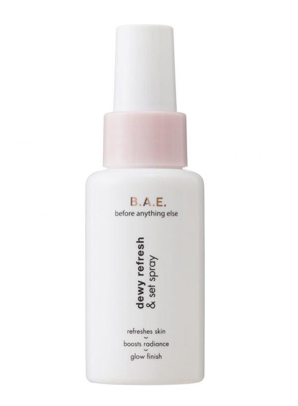 B.A.E. B.A.E. Refresh And Set Spray Hydraterend