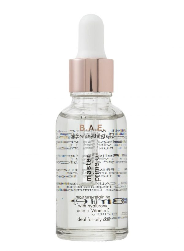 B.A.E. B.A.E. Make-up Primer Olie Verzorgend