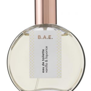HEMA B.A.E. Eau De Toilette Vanilla And Liquorice 50ml