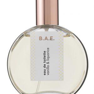 HEMA B.A.E. Eau De Toilette Vanilla And Liquorice 50ml