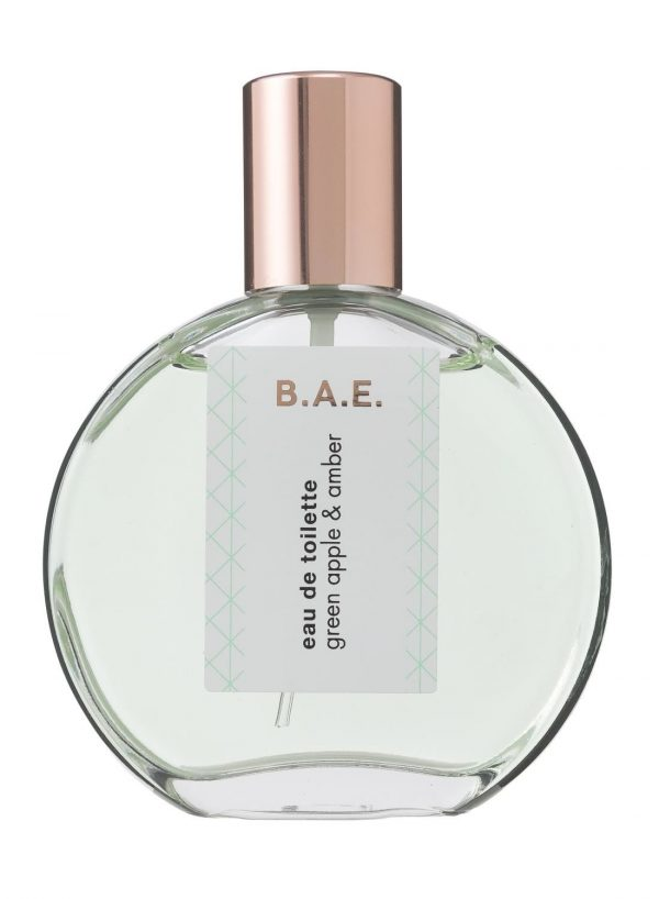 HEMA B.A.E. Eau De Toilette Green Apple And Amber 50ml