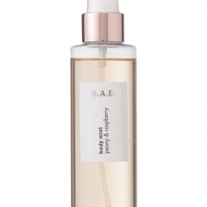 HEMA B.A.E. Body Mist Peony And Raspberry 150ml