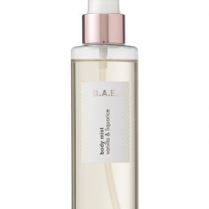 HEMA B.A.E. Body Mist Vanilla And Liquorice 150ml