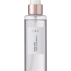HEMA B.A.E. Body Mist Violet And Blackberry 150ml