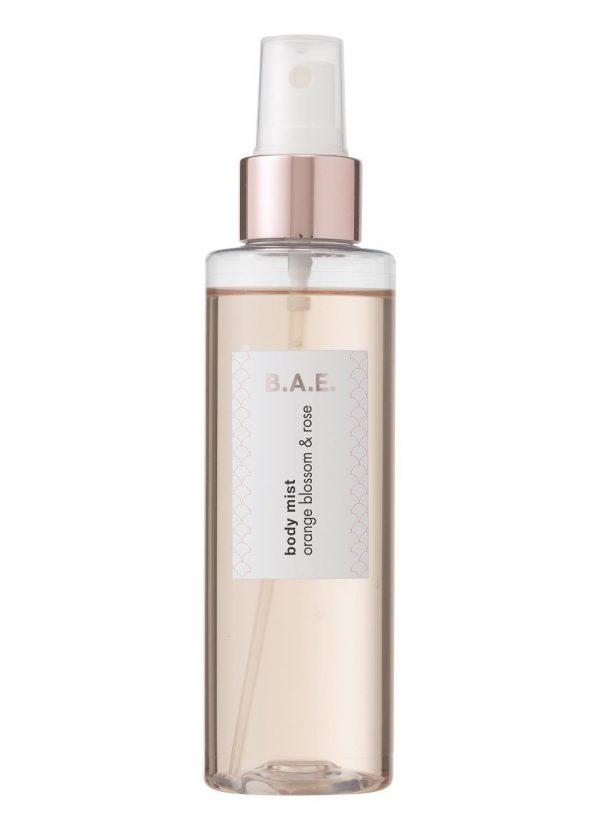HEMA B.A.E. Body Mist Orange Blossom And Rose 150ml