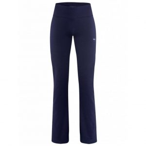 Asquith Yoga Broek Live Fast - Smoke