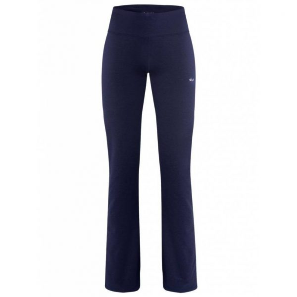 Rohnisch Yoga Pants Lasting - Indigo Night
