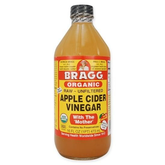 Bragg Bragg appelazijn - biologische appelazijn