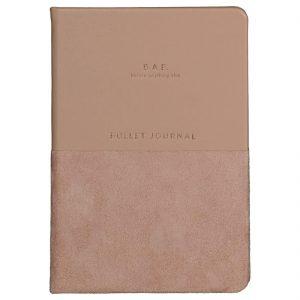 B.A.E. B.A.E. Bullet Journal A5