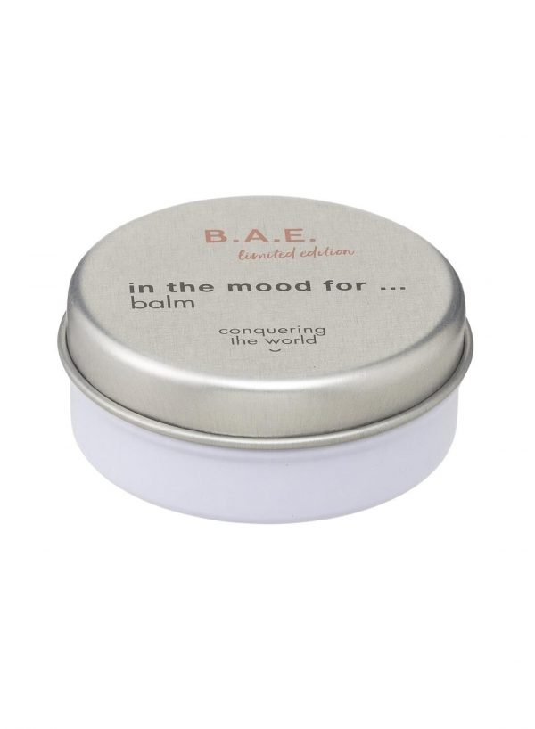 HEMA B.A.E. Parfum Balm Vanilla Conquering The World