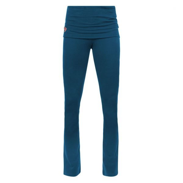 Urban Goddess Yoga Broek Pranafied - Blue Universe
