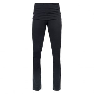 Urban Goddess Yoga Broek Pranafied - Urban Black