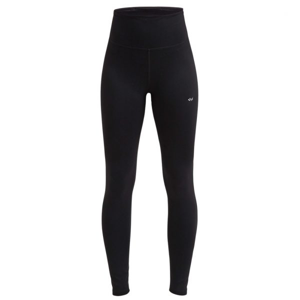 Rohnisch Yoga Legging Lasting High Waist - Black