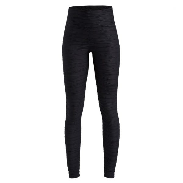 Rohnisch Yoga Legging Wave - Black