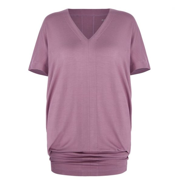 Asquith Yoga Shirt Freedom - Heather