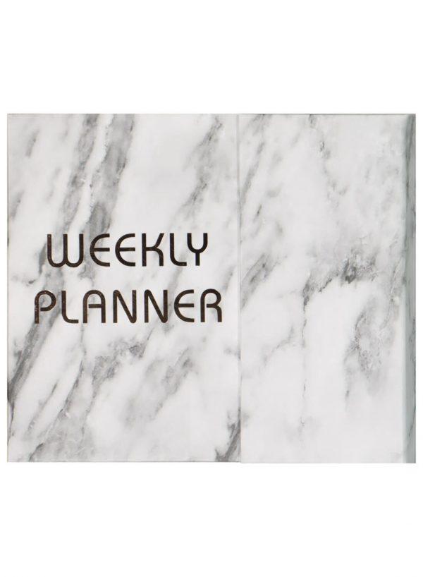HEMA B.A.E. Weekplanner