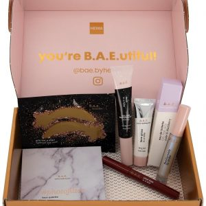 B.A.E. B.A.E. Beauty Box Photo Perfect