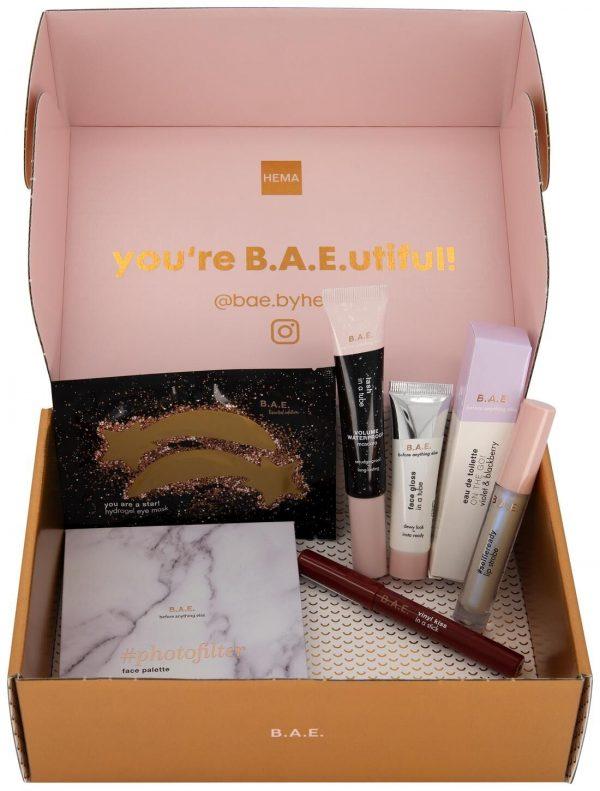 B.A.E. B.A.E. Beauty Box Photo Perfect