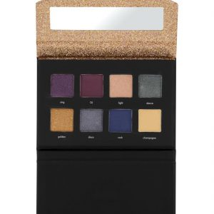 HEMA B.A.E. Eye Shadow Palette Clutch 01 Party After Midnight