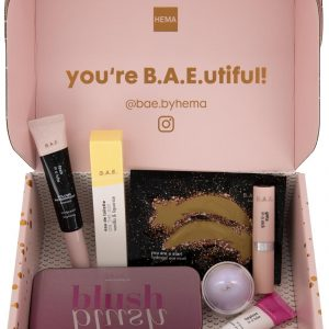 B.A.E. B.A.E. Beauty Box Dancing Queen