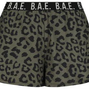 B.A.E. B.A.E. Damesnachtshort Bruin (bruin)