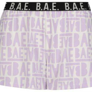 B.A.E. B.A.E. Dames Pyjamabroek Lichtpaars (lichtpaars)