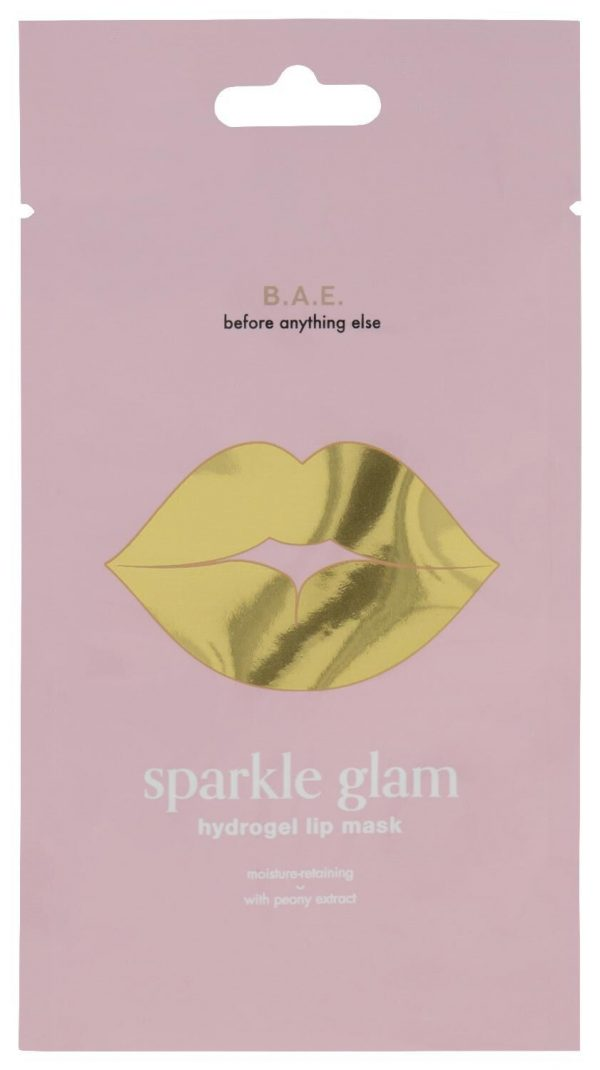 B.A.E. B.A.E. Sparkle Glam Lipmask