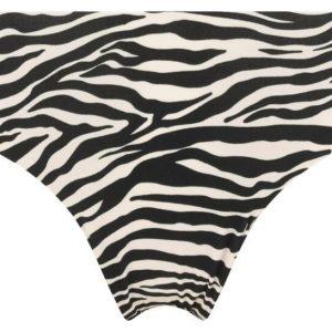 B.A.E. B.A.E. Damesstring Zebra Zwart (zwart)
